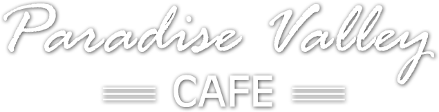 The Paradise Cafe Logo